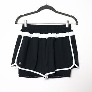 Athleta | Hana Shorts in Black S